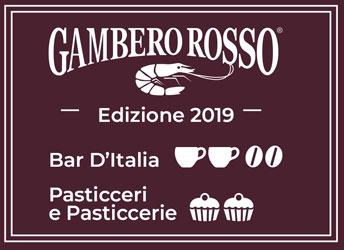 Gambero Rosso Bar d'Italia 2019